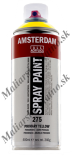 AMSTERDAM Spray Paint - Metalické AF v spreji 400 ml