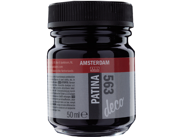 Patina Amsterdam Deco Patina 50 ml