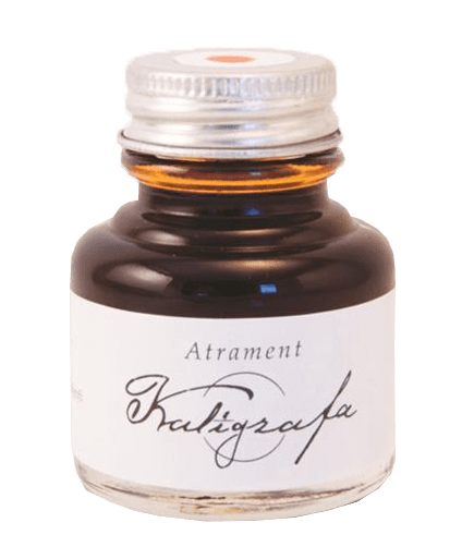 Atrament Kaligrafa 30 ml - Sépia