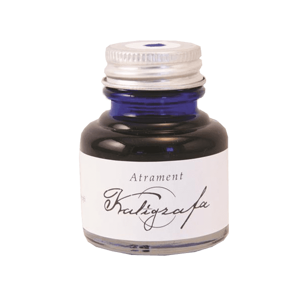 Atrament Kaligrafa 30 ml - Modrý