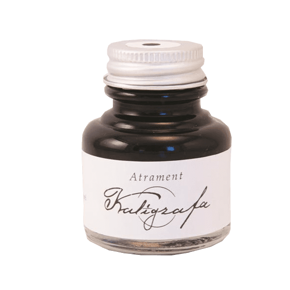 Atrament Kaligrafa 30 ml - Čierny
