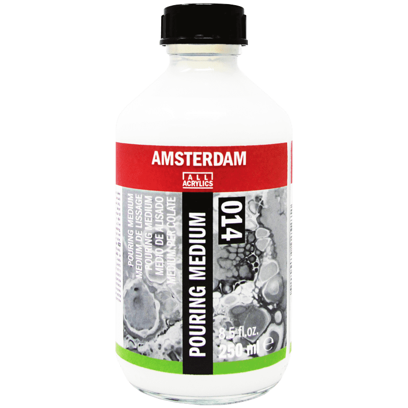Amsterdam Pouring Medium 014 - 250ml
