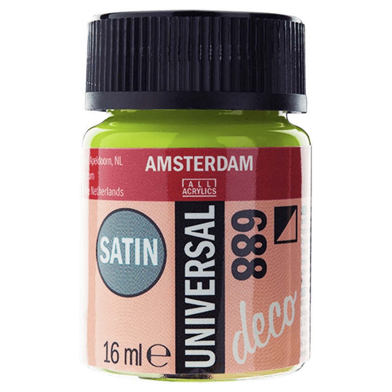 Amsterdam Deco Universal Satin 16 ml